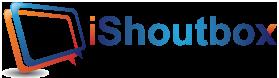 iShoutbox Logo